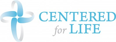 Centered for Life Logo - Develop Version 2