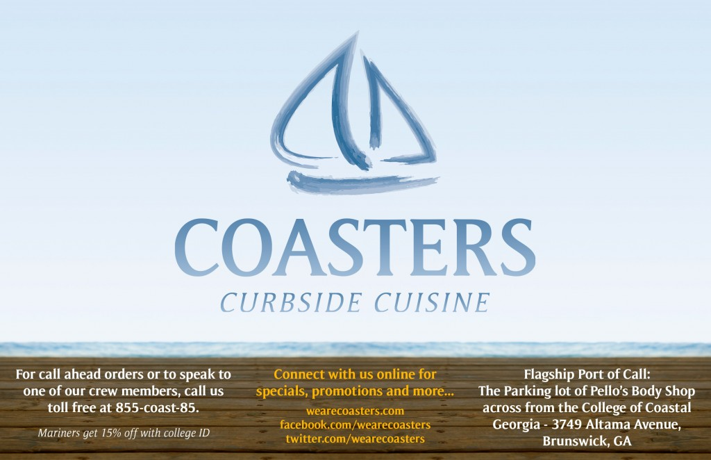 Coasters - Menu - Half Letter-2