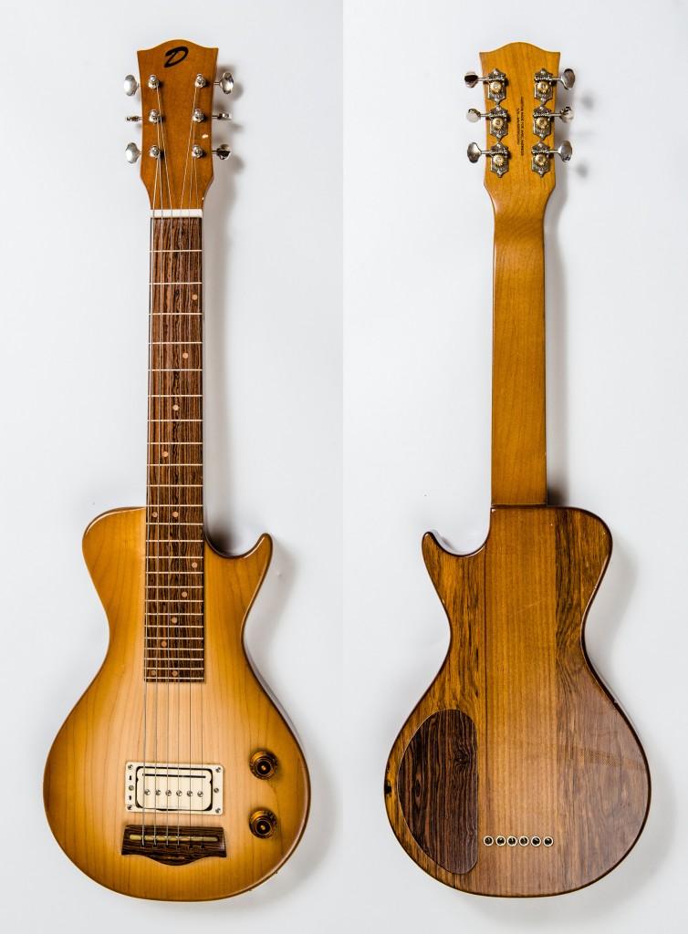 Dantzler Instruments