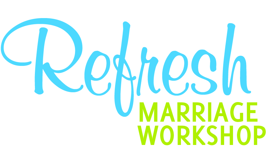 Refresh Marriage Workshop - Logo