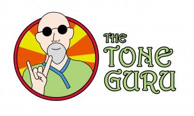 The Tone Guru Logo