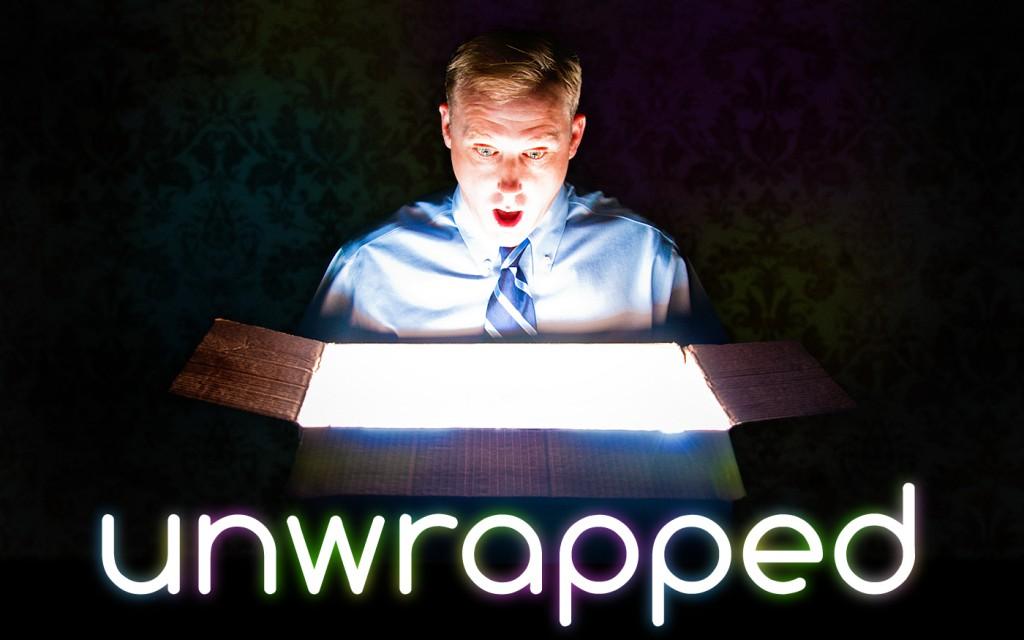 Unwrapped Sermon Series Art