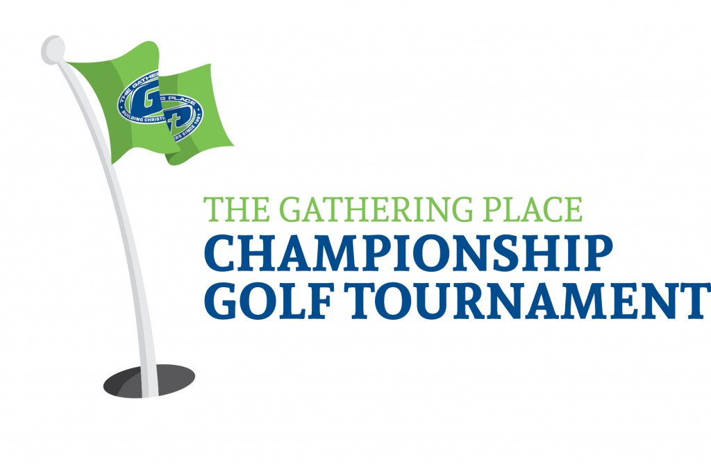 Golf Championship Logo - No Date or Place - CS1