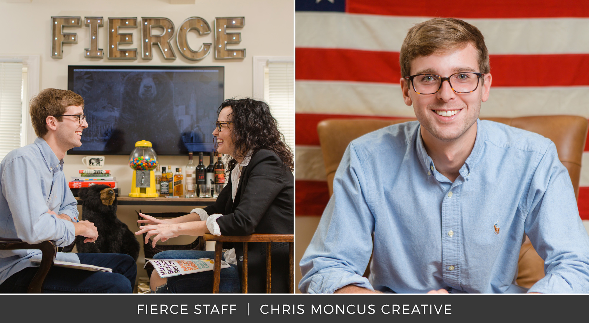 Fierce Blog - Staff - Beckie & Clay - Full